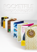 POCKETFILE Design Catalog 2013